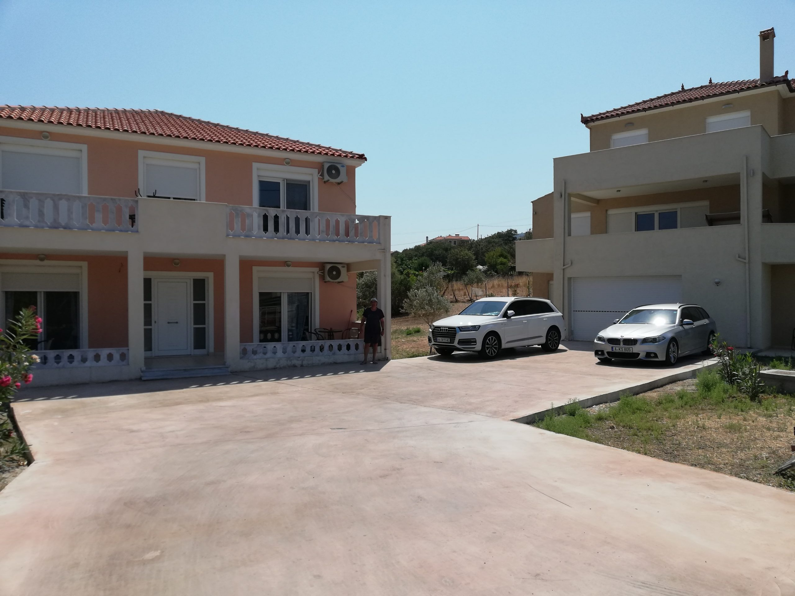 Haus am Meer zu vermieten