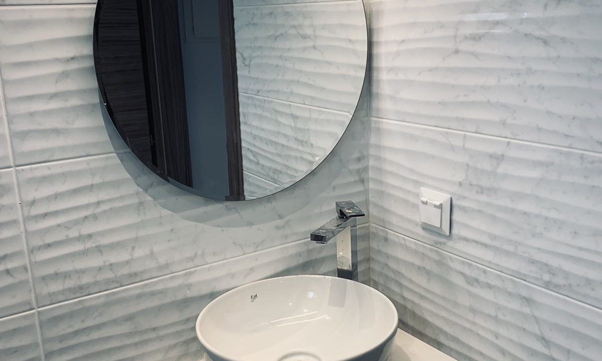 μπάνιο:WC