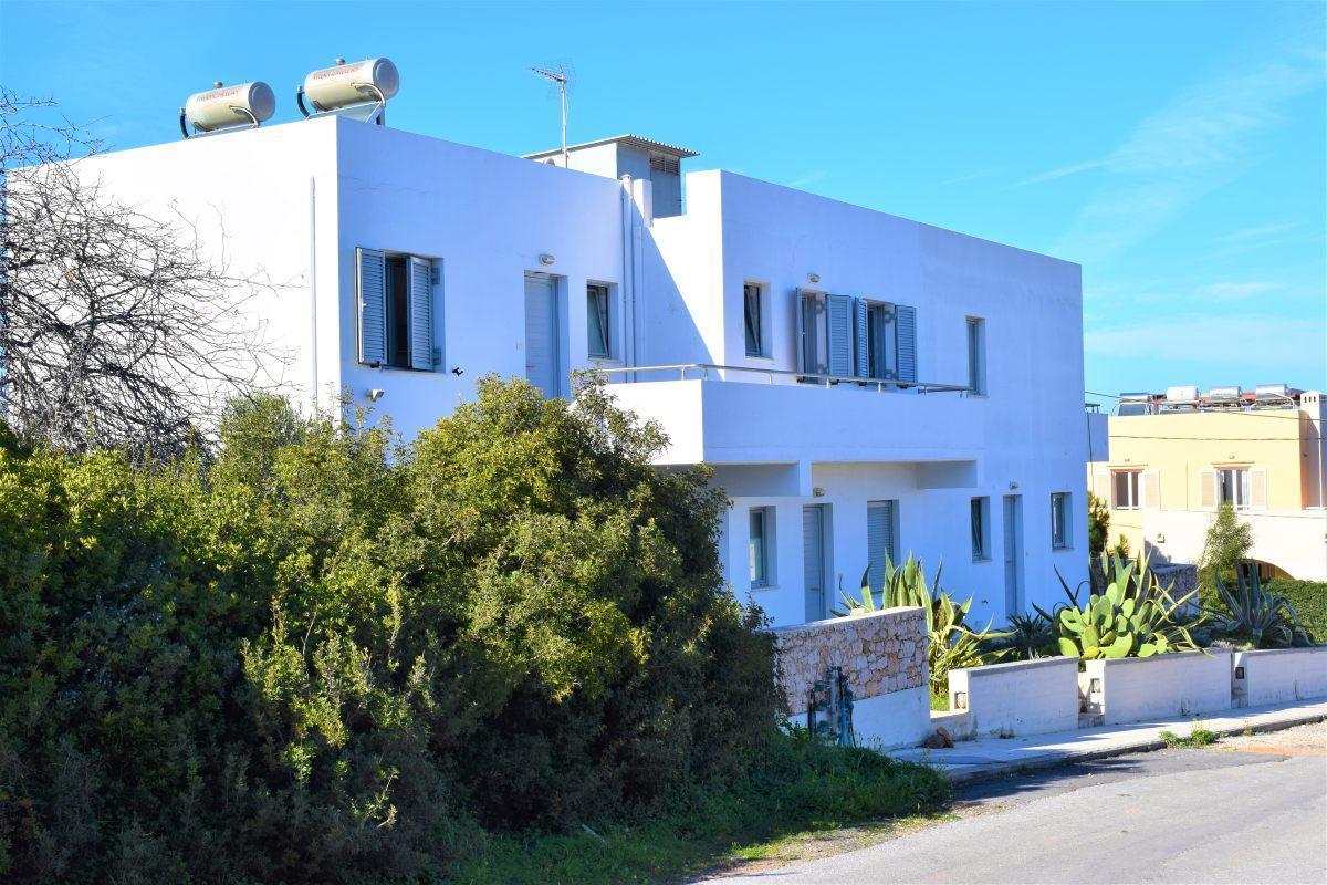 Apartment Komplex in Kalathas,Akrotiri bei Chania auf Kreta