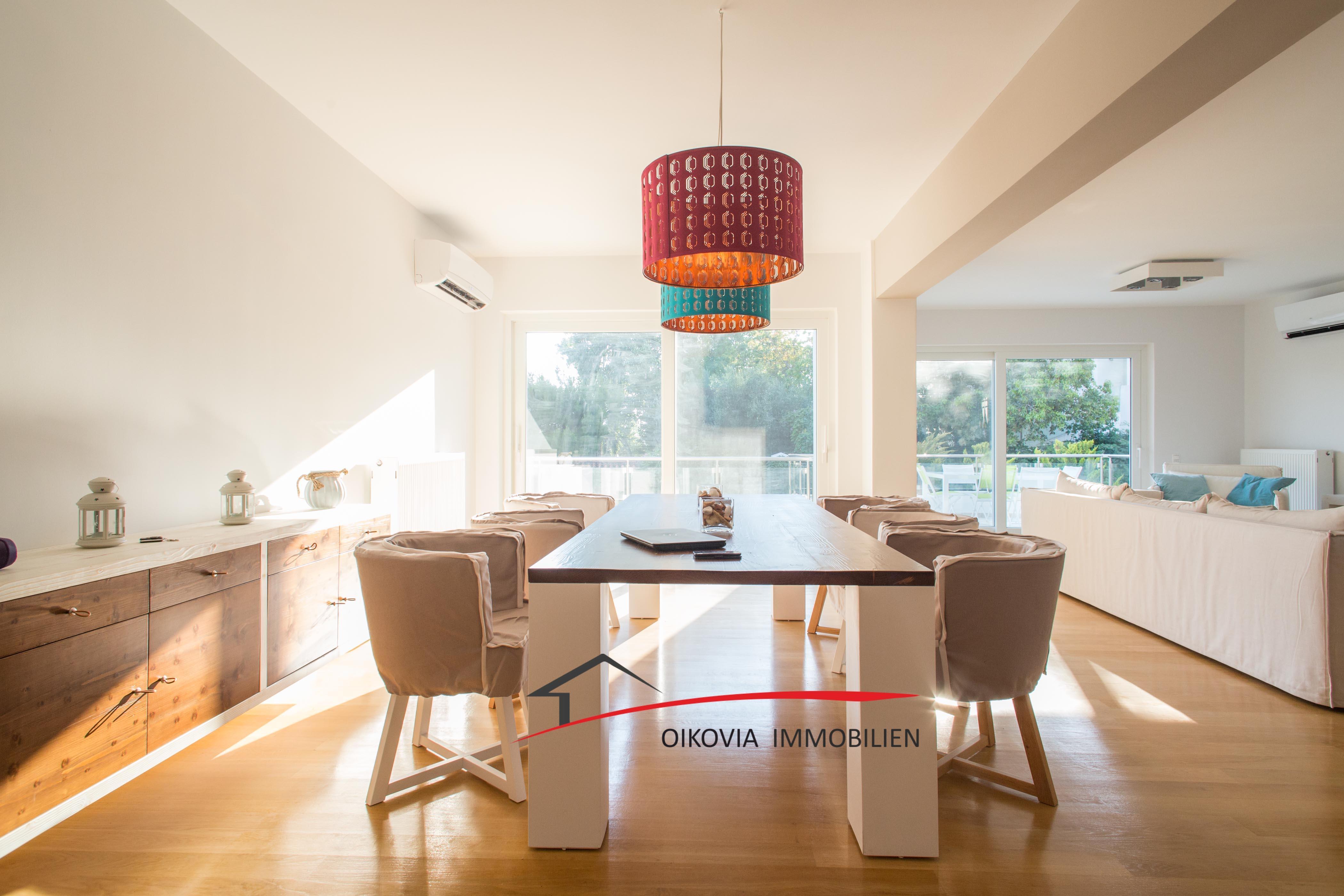 Kalyvia-Lagonisi, Lagonisi Beach, Haus zu Verkaufen, 290 m², Grundstück 336 m²