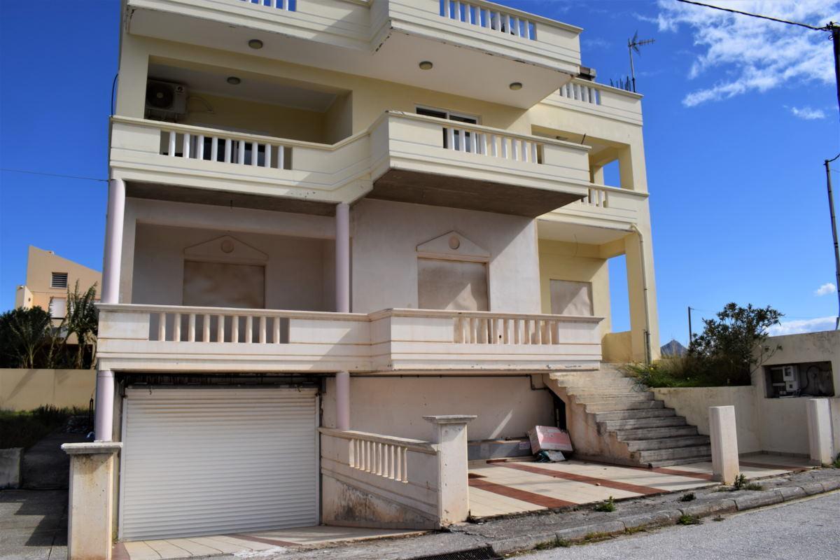 Penthouse zum Verkauf in Horafakia, Chania Kreta