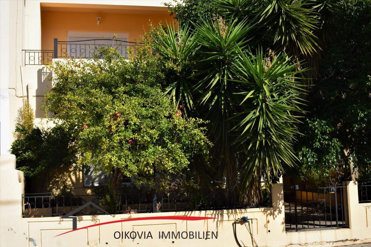 Einfamilienhaus zum Verkauf in Chania Stadt Kreta