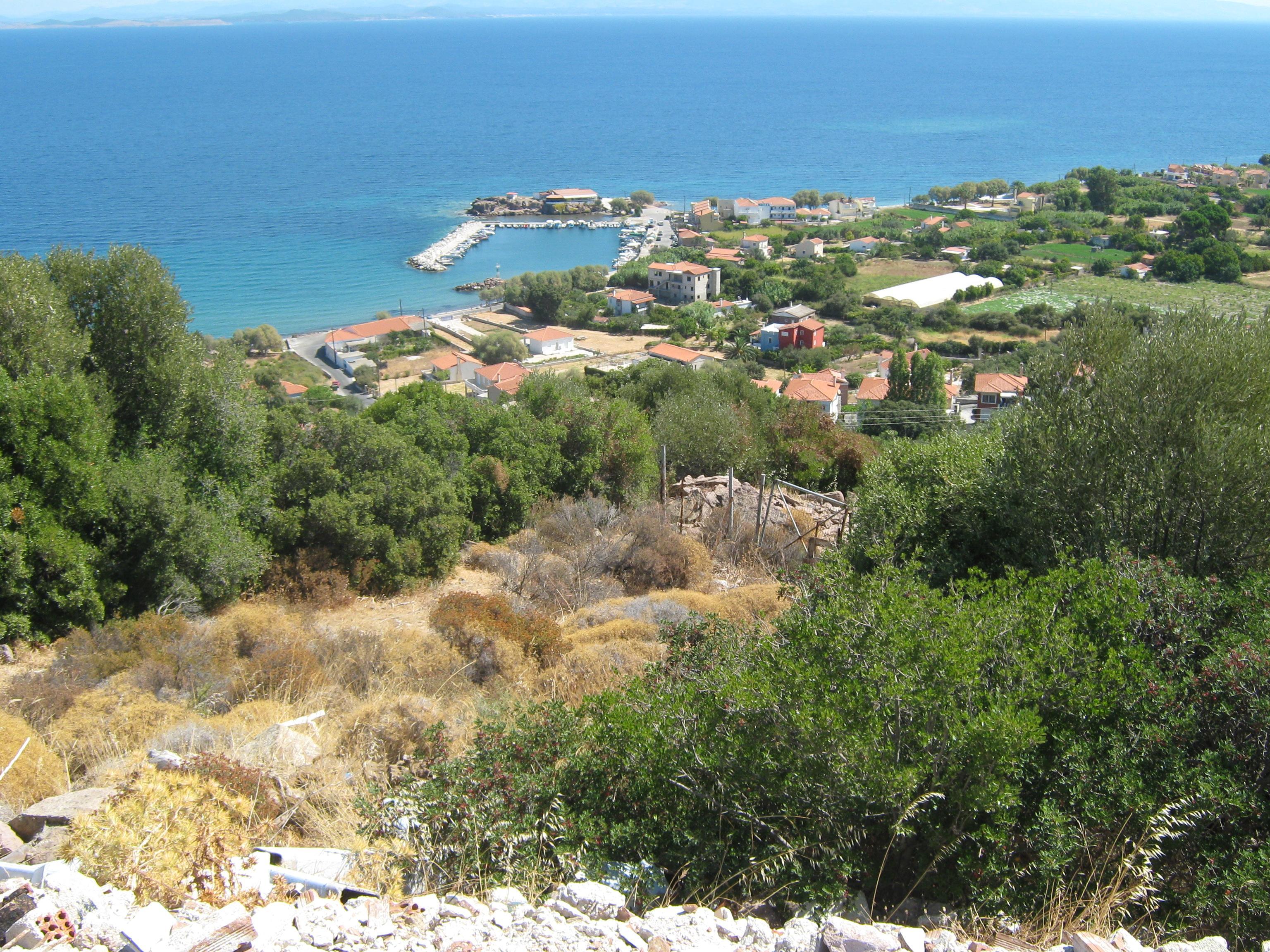 Grundstück am Meer 1000 qm erschlossen